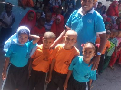 Ikhlas Foundation Supports Early Childhood Education Competition